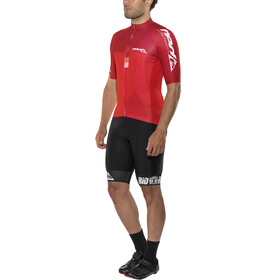 Red Cycling Products Pro Race Sæt Herrer, red